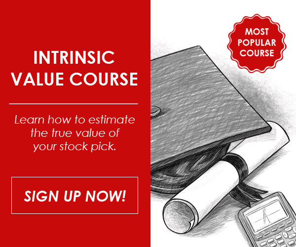 Intrinsic Value Course - The Investor's Podcast Network